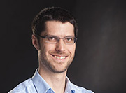 "Award 2014 - The Leenaards ""Junior Clinical Scientist 2014"" grant goes to Dr Antoine Schneider"