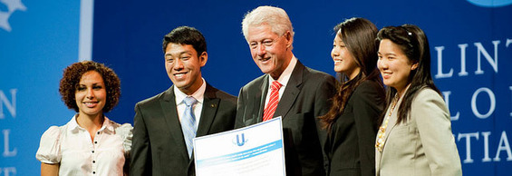CGIU_Students_and_Clinton.jpg